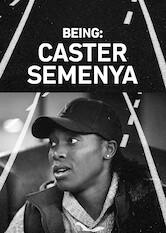 Search netflix Being: Caster Semenya